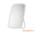 Gương trang điểm LED Xiaomi Jordan & July NV026 (pin 1200mAH)