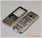 Bộ vỏ Nokia 6700c màu nâu coffee (gồm cả phím bấm)