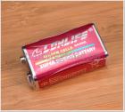 Pin 9 Volt (9V) dùng một lần (không sạc được) 2055 9V 6F22