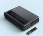 Máy chiếu Xiaomi Laser Projector 4K màu đen (150 inch)