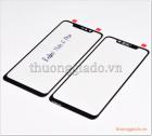 Thay mặt kính màn hình Redmi Note 6 Pro, ép kính màn hình lấy ngay