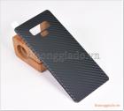 Miếng dán lưng Samsung Note 9, N960, Galaxy Note9 (vân Carbon)