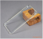 Ốp lưng silicone Asus ZenFone Max Pro M1 (ZB601KL/ZB602KL), ốp dẻo chống sốc bốn góc
