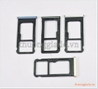 """Khay sim Nokia 6.1 (5.5"""") gồm cả ngăn đựng thẻ nhớ"""