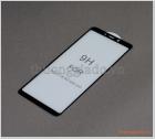Dán kính cường lực Samsung A920/ Galaxy A9 (2018)/ A9 Star Pro, dán full màn loại 5D