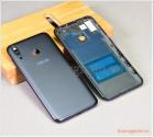 Nắp lưng Asus Zenfone Max (M1) ZB555KL (thay nắp đậy pin, vỏ máy)