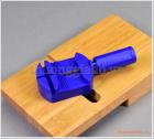 Dụng cụ cắt mắt dây đồng hồ, thiết bị tháo mắt dây đồng hồ (màu xanh)