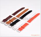 Dây đồng hồ smart watch 22mm, gear s3,, galaxy watch 46mm (da bò, bề mặt sần)