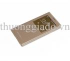 Genuine Samsung Galaxy Note 3 S View Cover Màu Vàng Champagne  Chính Hãng