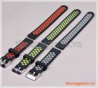 Dây đồng hồ Huawei TalkBand B5, Talk Band B3 (18mm), phong cách Nike)