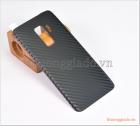 Miếng dán lưng Samsung Galaxy S9+, S9 Plus, G965 (vân carbon)