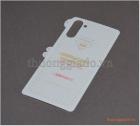 Miếng dán lưng Samsung Note 10, Galaxy Note 10, N970, N971 (Hydrogel TPU, 0.15mm)