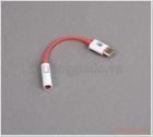 Cáp chuyển đổi tai nghe usb-c sang 3.5mm cho Oneplus 7 Pro/ 7, Oneplus 6/ 6T, Oneplus 5T
