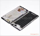Khung vành viền Mi Redmi Note 5, Redmi Note 5 Pro (viền nhựa bao quanh màn hình)