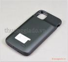 Pin sạc dự phòng iPhone 11 (6.1 inch) kiêm ốp lưng bảo vệ, dung lượng 5000mAh