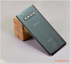 Thay nắp lưng Samsung Galaxy S10+/ G975 (gốm sứ) nắp lưng kèm kính camera sau
