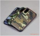 """Ốp lưng chống sốc Huawei P20 (5.8""""), ốp chống va đập hiệu NX Case"""