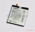 "Thay pin Nokia 3.1 (5.2""), Nokia HE351, 2990mAh, 11.51Wh"