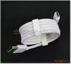 Cáp sạc nhanh USB C hiệu Oppo, hàng zin theo máy