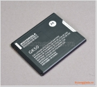 Thay pin Motorola Moto E3 Power , Motorola GK50 XT1706 (3500mAh, 13.3Wh