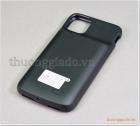 Pin sạc dự phòng iPhone 11 Pro Max kiêm ốp lưng bảo vệ, dung lượng 5000mAh