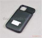 Pin sạc dự phòng iPhone 11 Pro (5.8 inch) kiêm ốp lưng bảo vệ, dung lượng 4800mAh