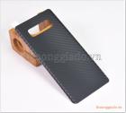 Miếng dán lưng Samsung Note 8, N950, Galaxy Note 8 (vân Carbon)