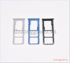 Khay sim Samsung Galaxy A50, Galaxy A30, Galaxy A20, kèm ngăn đựng thẻ nhớ micro sd/ tf