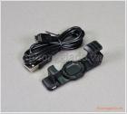 Đế sạc pin cho Garmin Forerunner 225, đế sạc điện cho đồng hồ thông minh