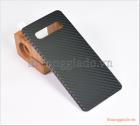 Miếng dán lưng Samsung Galaxy S10+, S10 Plus, G975 (vân Carbon)