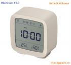 Đồng hồ báo thức Xiaomi Qingping CGD1 (kết nối Mihome, báo nhiệt độ, độ ẩm)