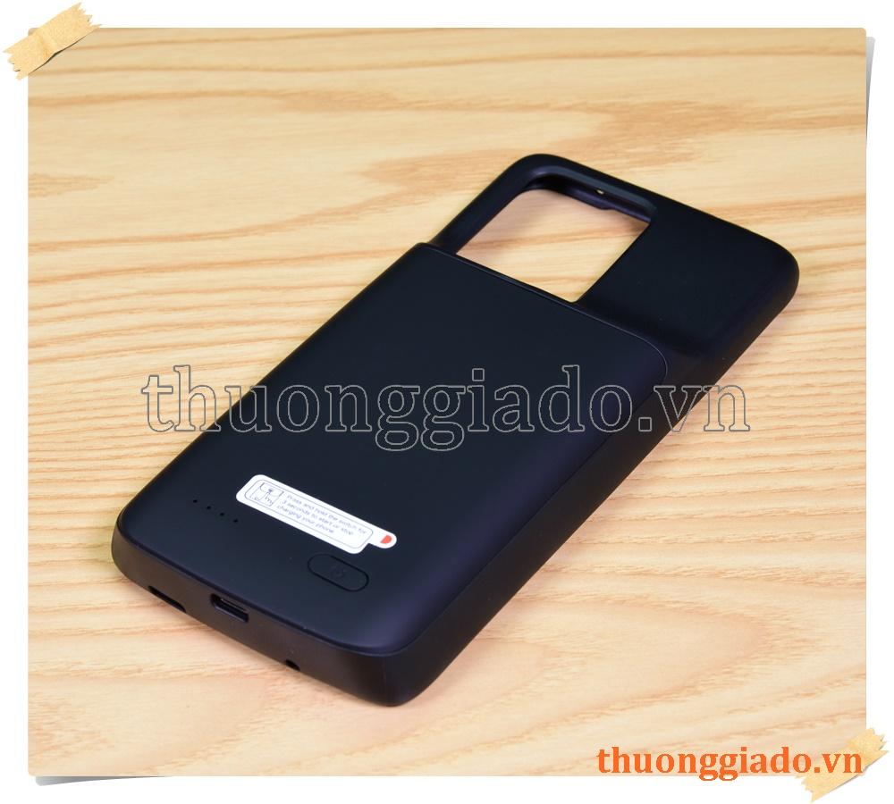 Samsung Galaxy S20 Ultra (G988) - Ốp lưng kiêm pin dự phòng 6000mAh
