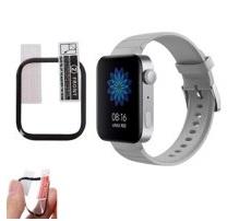 Miếng dán màn hình Mi Watch (loại 3D, dán full toàn bộ màn hình)