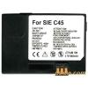 Pin Siemens C45 Battery