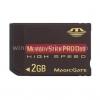 Thẻ nhớ Sony MS Pro duo 2Gb