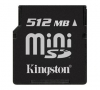Mini SD 512M