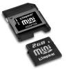 Thẻ nhớ Mini SD 2Gb