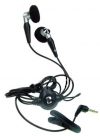 Blackberry headset 25mm