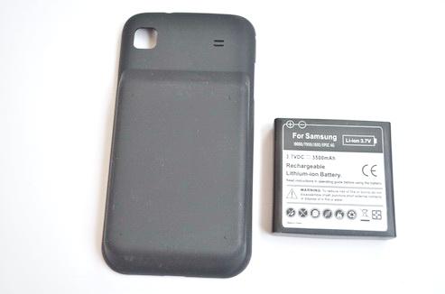 Gia Ban Dien Thoai Samsung Galaxy S I9000