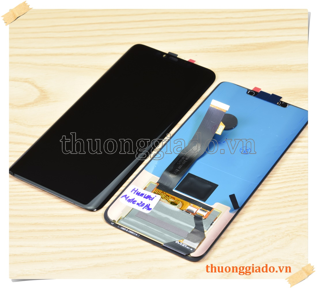 """Thay màn hình Huawei Mate 20 Pro nguyên bộ (OLED, 6.39"""", Quad HD+ (2K+)"""