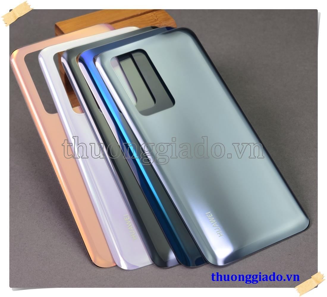 Thay kính lưng Huawei P40 Pro, thay nắp lưng, thay nắp đậy pin