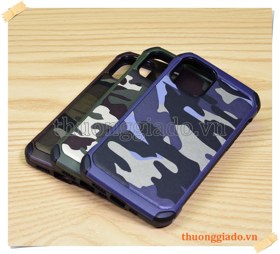 Ốp lưng chống sốc iPhone 12 Pro (6.1 inch), ốp chống va đập hiệu NX Case