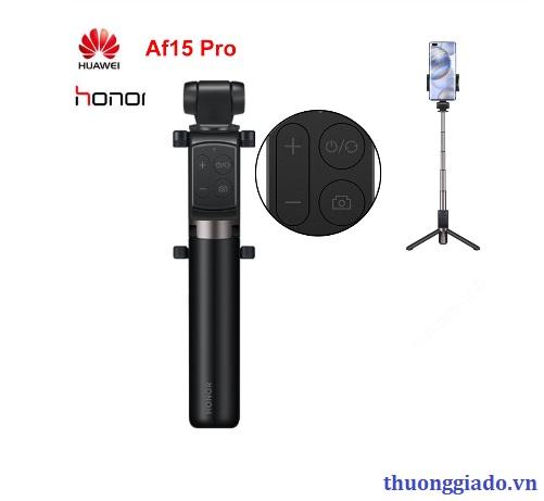 Gậy chụp ảnh tự sướng bluetooth+chân chống Tripod Huawei Honor AF15 Pro