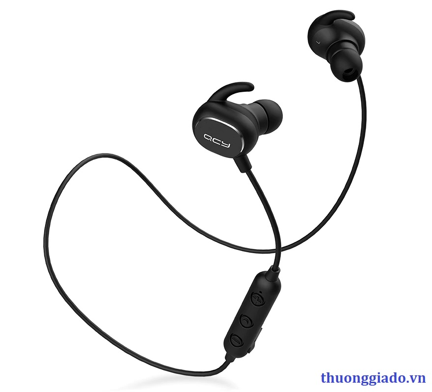 Tai nghe bluetooth QCY QY19 Sport BT Earphones