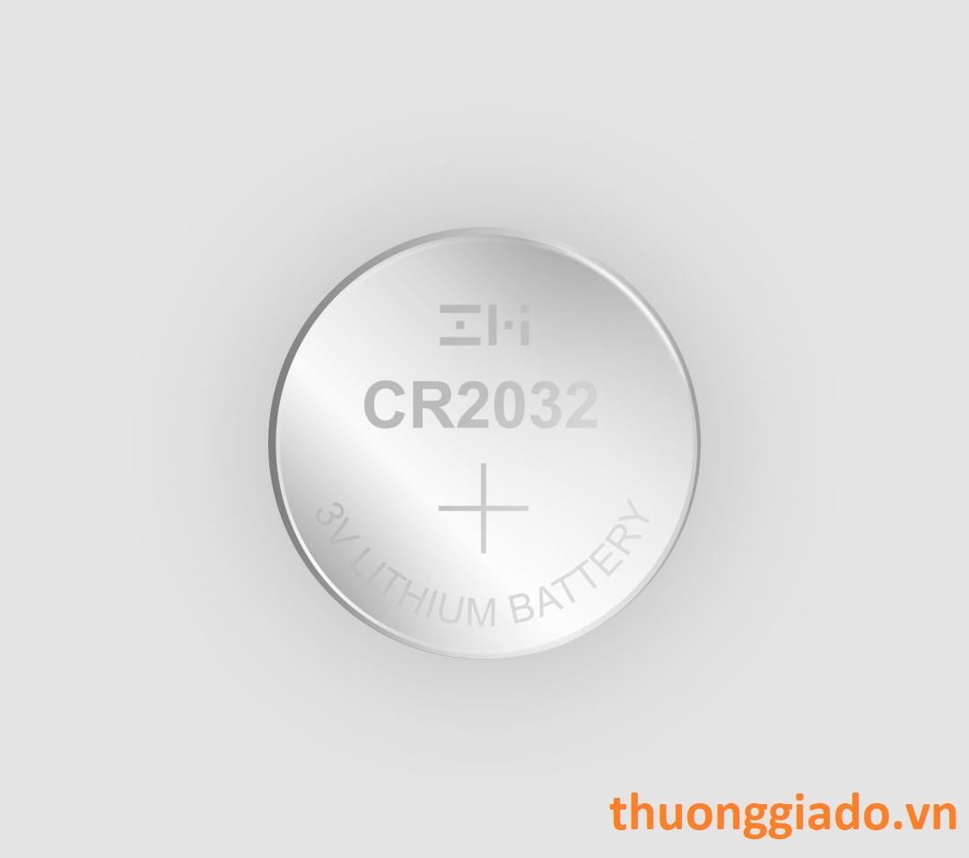 Pin cúc Xiaomi ZMI CR2032 (3V)