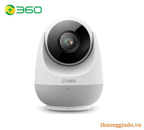 Camera thông minh Qihoo 360 D866 PTZ xoay 360, zoom 9X