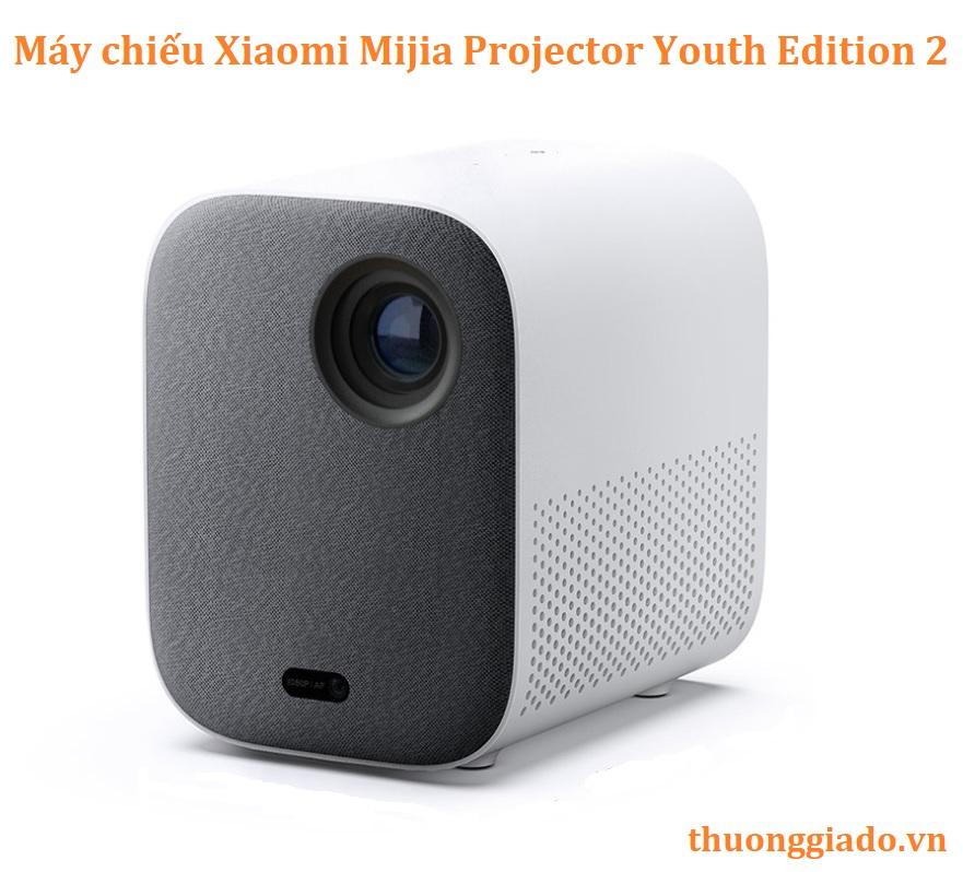 Máy chiếu Xiaomi Mijia Projector Youth Edition 2 MJJGTYDS02FM