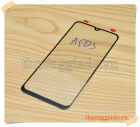 Thay mặt kính (ép kính) màn hình Samsung Galaxy A50s lấy ngay giá rẻ