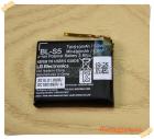 Thay pin đồng hồ thông minh trẻ em LG GizmoGadget VC200, BL-S5, 510mAh