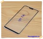 Thay mặt kính (ép kính) màn hình Oppo R15 Dream Mirror